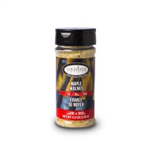 Louisiana Grills Spices & Rubs - 5 oz Maple Walnut