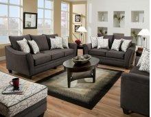 Flannel Seal Sofa