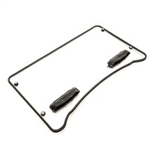 Polycarbonate Windshield