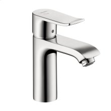 Chrome Single-Hole Faucet 110 CoolStart, 1.2 GPM