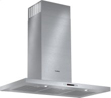 "500 Series HCB56651UC 36"" Box Canopy Chimney Hood 500 Series - Stainless Steel"