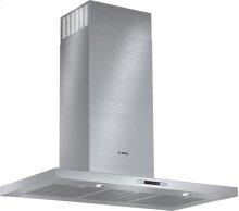 "500 Series HCB56651UC 36"" Box Canopy Chimney Hood 500 Series - Stainless Steel"