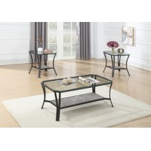 F3146 / Cat.19.p57- 3PCS TABLE SET