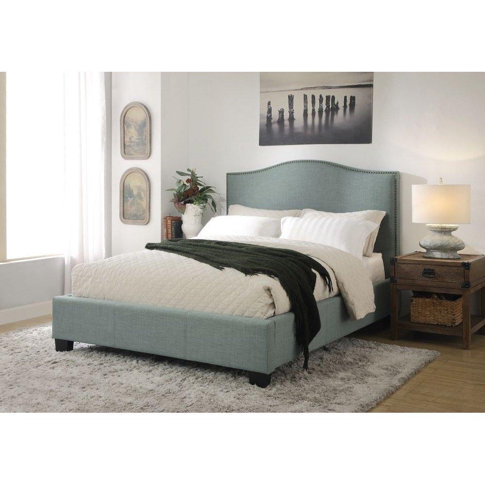 Ariana Full Storage Bed