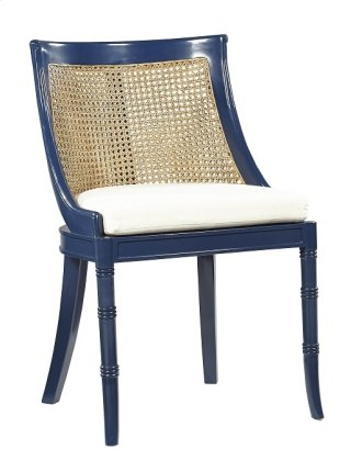 Spoonback Side Chair