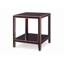 Provence Chairside Table