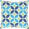 "Miranda MRA-015 18"" x 18"" Pillow Shell with Down Insert"