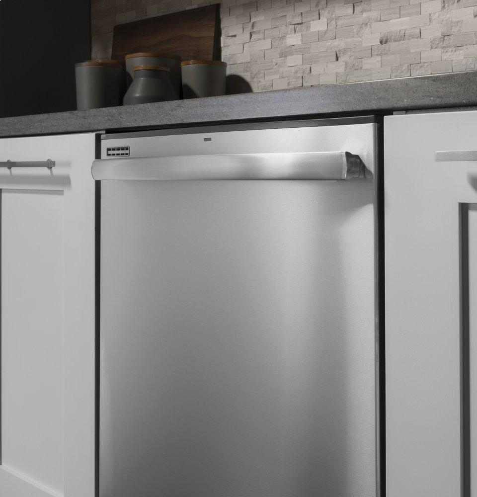 Gdt535psmss Ge 174 Smart Dishwasher With Hidden Controls