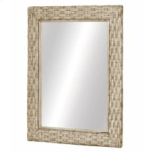 Sea Breeze Mirror