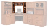 Classic Office Top Unit #6 Product Image