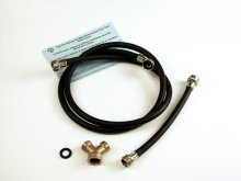 Hose Kit for Steam Dryer
