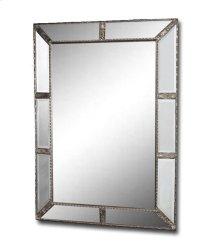 Marbella Mirrored Mirror