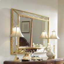 Rectangle Ribbon Mirror