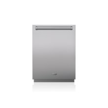 """24"""" Dishwasher with Water Softener - Panel Ready"""