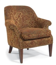 Living Room Staffordshire Club Chair 1121