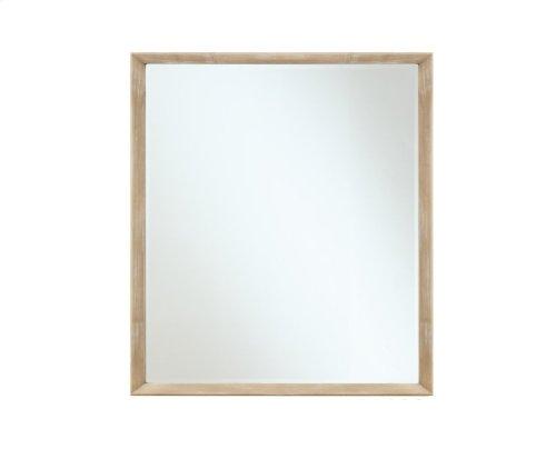 Emerald Home Aden Vertical Mirror Linen B735-25