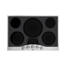 "30"" Electric Cooktop"