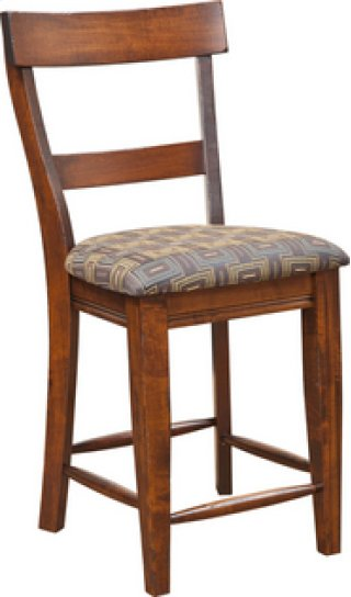 Lewiston Bar Chair