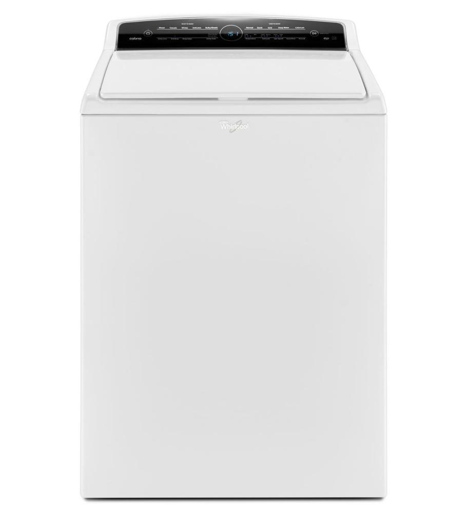 Get Whirlpool Full Size In Mass Top Load Washers Wtw7000dw