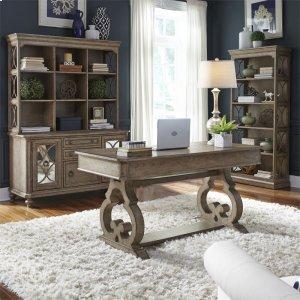 LIBERTY FURNITURE INDUSTRIES3 Piece Desk & Hutch Set