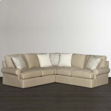 Sutton L-Shaped Sectional