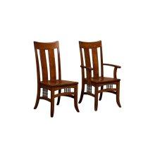 Arroyo Seco Arm Chair