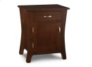 Yorkshire 1/Door 1/Drawer Night Stand with Power Management Product Image