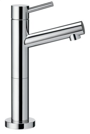 Blanco Alta Bar Faucet - Polished Chrome