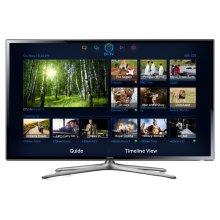 "LED F6300 Series Smart TV - 50"" Class (49.5"" Diag.)"
