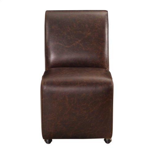 Tolten, Slipper Chair, 2 Per Box