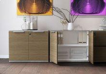 Broome 2 Door Cabinet