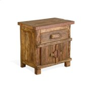 Teak - End Table/ Night Stand Product Image