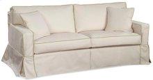 Grammercy Park Slipcover Sofa