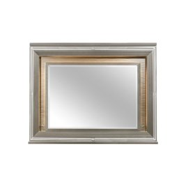 Mirror with LED Lighting