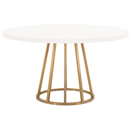 Annex Round Dining Table Base