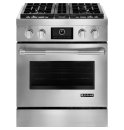 Pro-Style® Dual-Fuel Range with MultiMode® Convection, 30