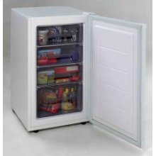 Model VM301W - 2.9 Cu. Ft. Vertical Freezer - White