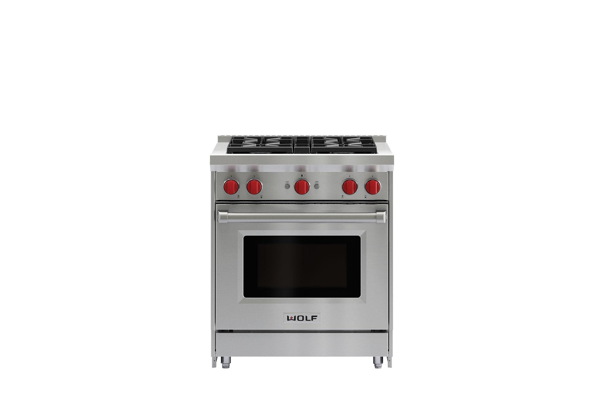 WOLF | Model # GR304 | Caplan\'s Appliances | Toronto, Ontario, Canada