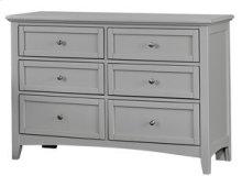 VAUGHAN BASSETT BB26-001 Bonanza Grey Dresser
