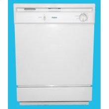 """Quiet Clean 24"""" Built-in Dishwasher"""