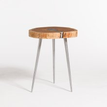 Vail Molten End Table