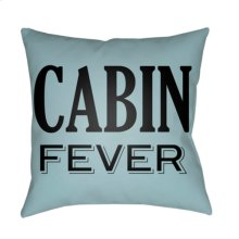 "Lodge Cabin LGCB-2033 16"" x 16"""