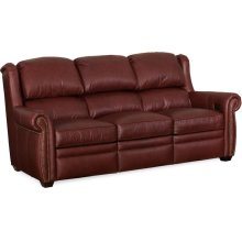 Bradington Young Discovery Sofa L & R Recline - W/Articulating HR 962-90