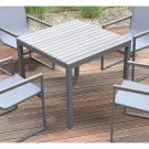 Bistro Outdoor Patio Dining Table Product Image
