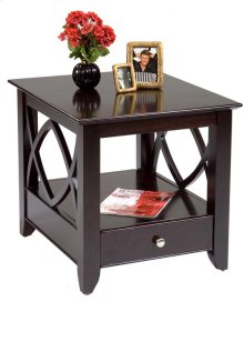 955OT1020  End Table