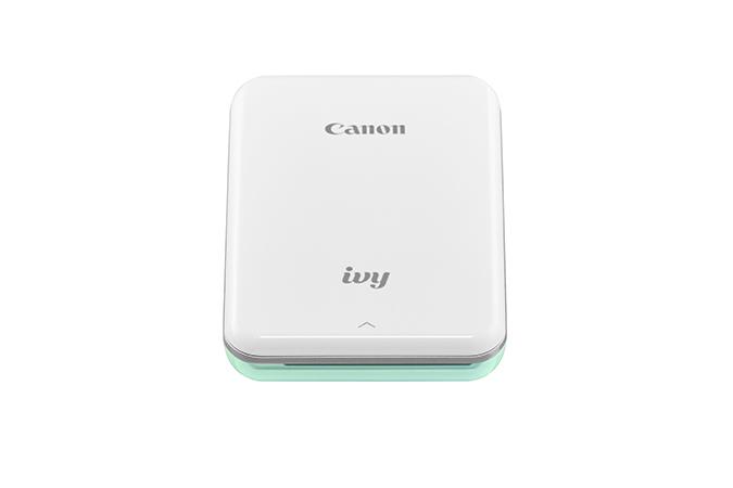 Canon IVY Mint Green Mini Photo Printer Portable Mini Photo Printer