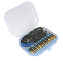 Compression tool kit