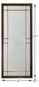 Salon Mirror Product Image