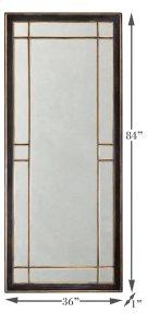Salon Mirror Product Image