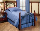 Madison Twin Bed Set Product Image